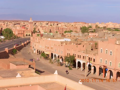 Photo of Ouarzazate in the TripHappy travel guide