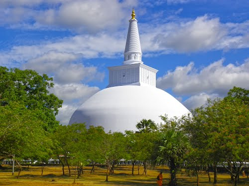Photo of Anuradhapura in the TripHappy travel guide