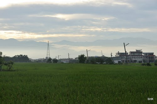 Photo of Yilan County in the TripHappy travel guide