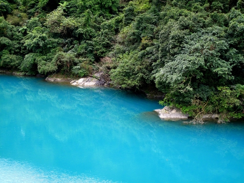 Photo of Wulai District in the TripHappy travel guide