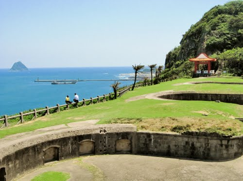 Featured medium photo of Yehliu Ocean World on TripHappy's travel guide