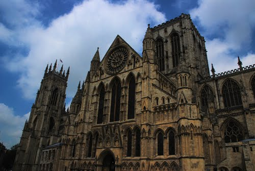 Photo of York in the TripHappy travel guide