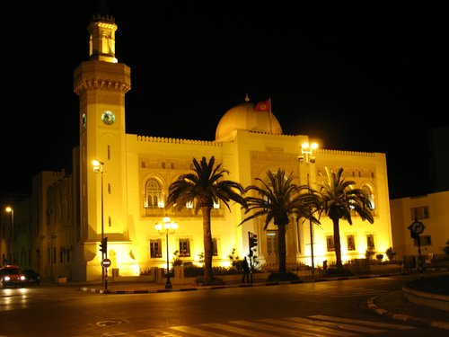 Photo of Sfax in the TripHappy travel guide