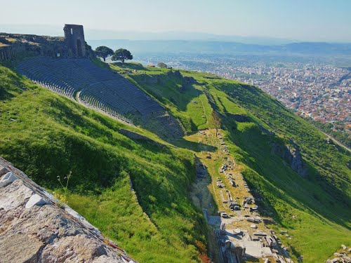 Featured medium photo of Bergama on TripHappy's travel guide
