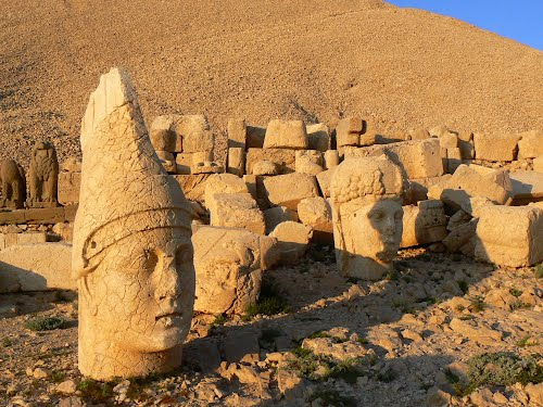 Featured medium photo of Mount Nemrut on TripHappy's travel guide