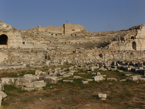Featured medium photo of Miletus on TripHappy's travel guide