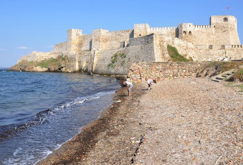 Photo of Tenedos in the TripHappy travel guide