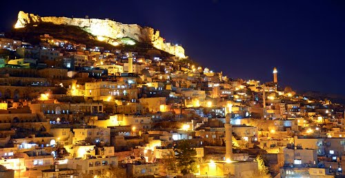 Photo of Mardin in the TripHappy travel guide