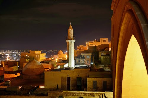 Featured medium photo of Mardin on TripHappy's travel guide