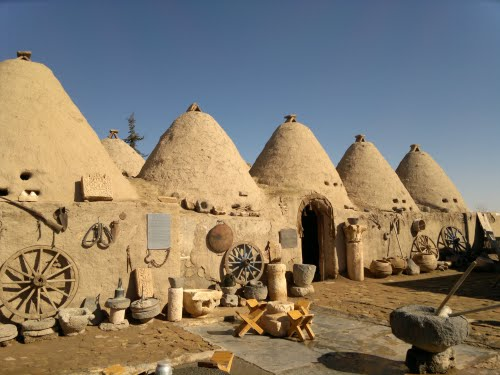 Featured medium photo of Harran on TripHappy's travel guide