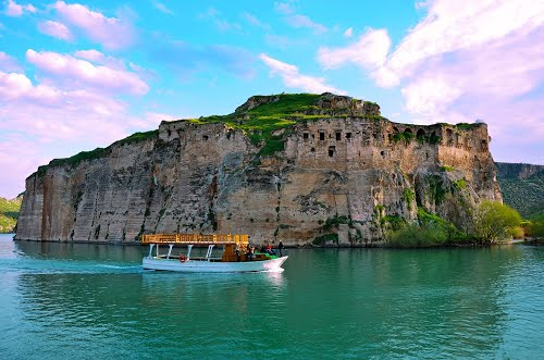Photo of Halfeti in the TripHappy travel guide