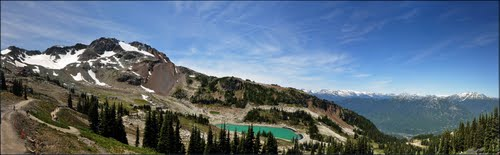 Photo of Whistler in the TripHappy travel guide