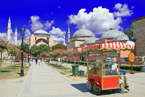 Photo of Galata Tower in the TripHappy travel guide