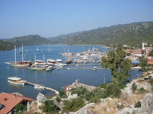 Photo of Kekova in the TripHappy travel guide