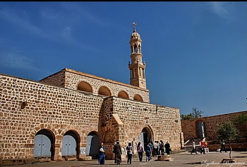 Photo of Midyat in the TripHappy travel guide