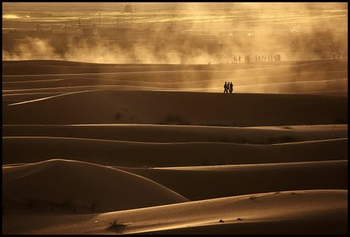 Featured medium photo of Merzouga on TripHappy's travel guide