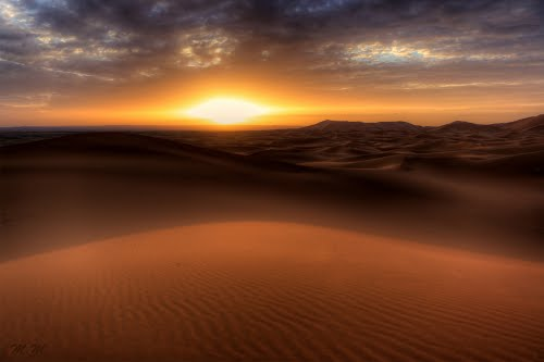 Photo of Merzouga in the TripHappy travel guide
