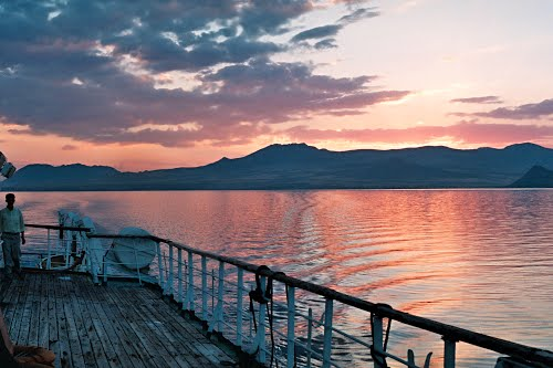 Photo of Lake Van in the TripHappy travel guide