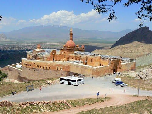 Featured medium photo of Ishak Pasha Palace on TripHappy's travel guide