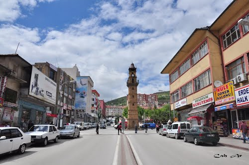 Photo of Yozgat in the TripHappy travel guide