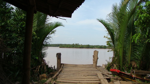 Photo of Ben Tre in the TripHappy travel guide