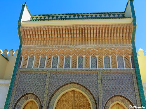 Featured medium photo of Fes on TripHappy's travel guide