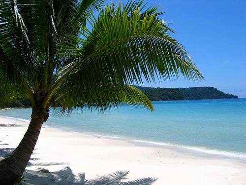 Photo of Koh Rong in the TripHappy travel guide