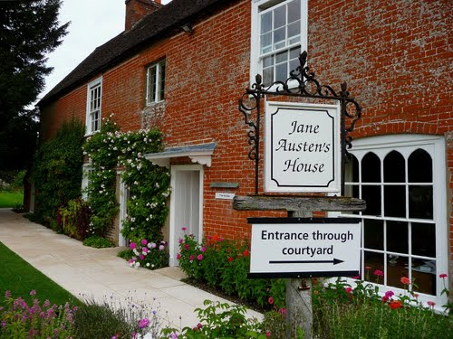 Photo of Chawton in the TripHappy travel guide
