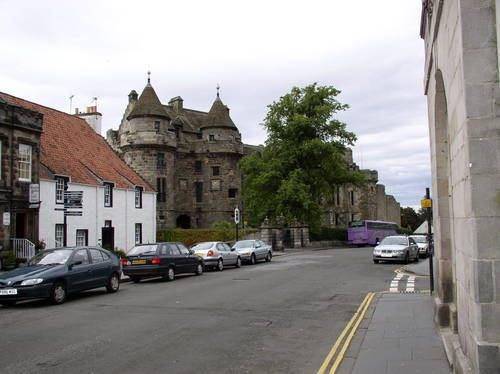 Photo of Falkland in the TripHappy travel guide
