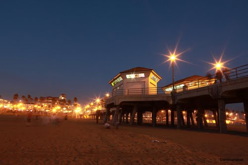 Featured medium photo of Huntington Beach on TripHappy's travel guide