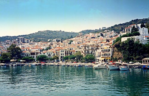 Photo of Skopelos in the TripHappy travel guide