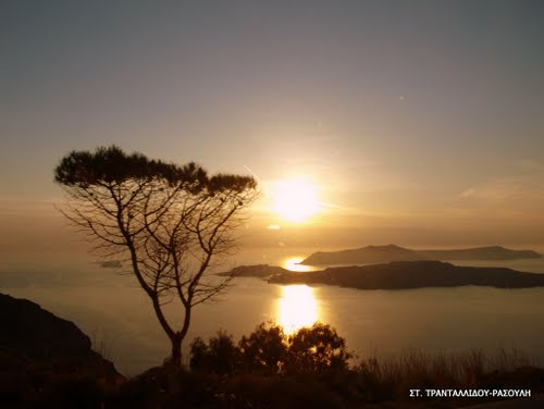 Photo of Paralia Vlichada in the TripHappy travel guide