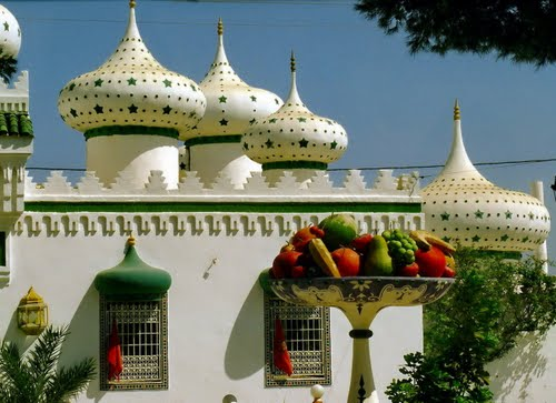 Photo of Tangier in the TripHappy travel guide