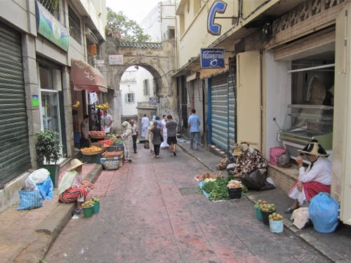 Featured medium photo of Tangier on TripHappy's travel guide