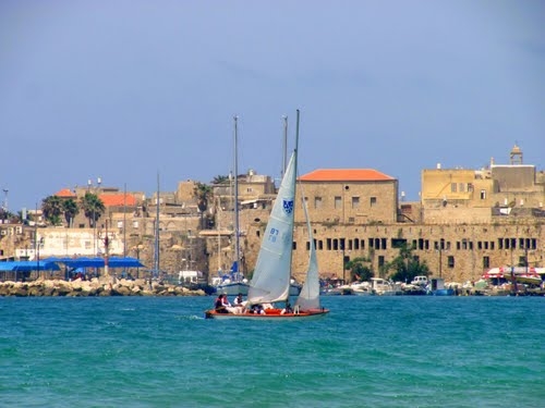 Photo of Acre in the TripHappy travel guide