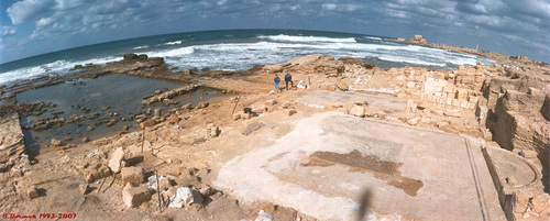 Photo of Caesarea in the TripHappy travel guide