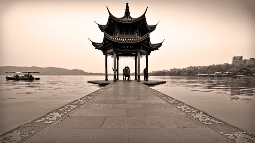 Photo of Hangzhou in the TripHappy travel guide