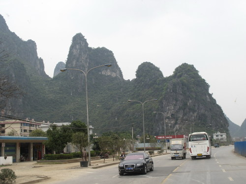 Photo of Guilin in the TripHappy travel guide