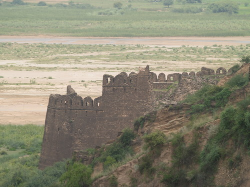 Featured medium photo of Rohtas Fort on TripHappy's travel guide