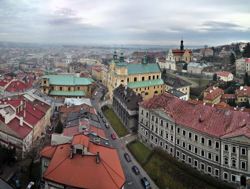 Photo of Przemyśl in the TripHappy travel guide