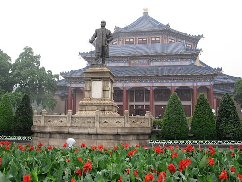 Featured medium photo of Guangzhou on TripHappy's travel guide