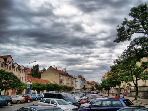 Photo of Trenčín in the TripHappy travel guide