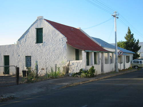 Featured medium photo of Beaufort West on TripHappy's travel guide