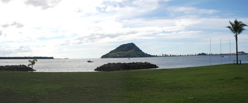 Photo of Tauranga in the TripHappy travel guide