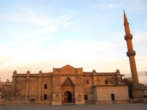 Photo of Aksaray in the TripHappy travel guide