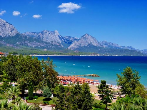 Featured medium photo of Kemer on TripHappy's travel guide