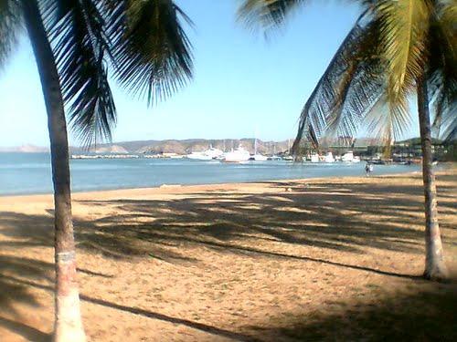 Photo of Puerto La Cruz in the TripHappy travel guide