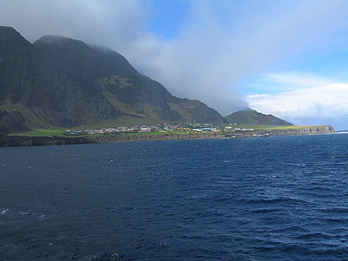 Featured medium photo of Tristan da Cunha on TripHappy's travel guide
