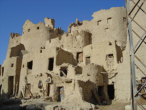 Featured medium photo of Siwa Oasis on TripHappy's travel guide