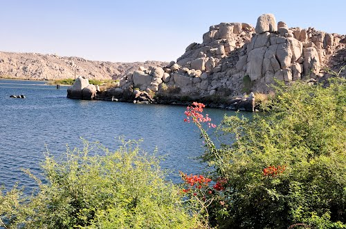 Photo of Aswan Dam in the TripHappy travel guide